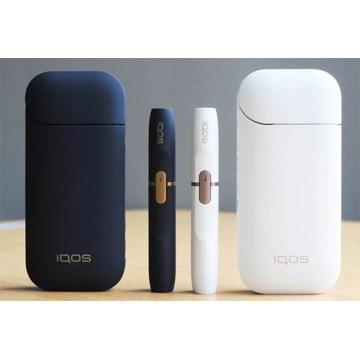 Fabrycznie Nowy IQOS 2.4+