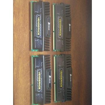 CORSAIR VENGEANCE DDR3 4X4GB 1600MHZ XMP,