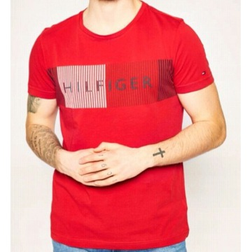 Koszulka Tommy Hilfiger okazja!!