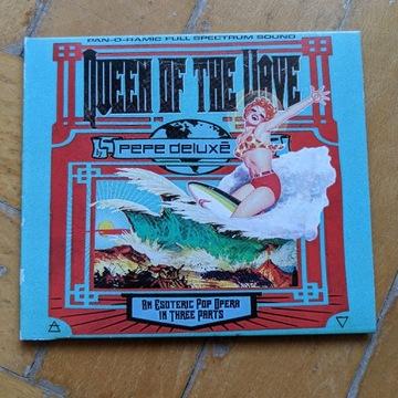Pepe Deluxe - Queen of the Wave