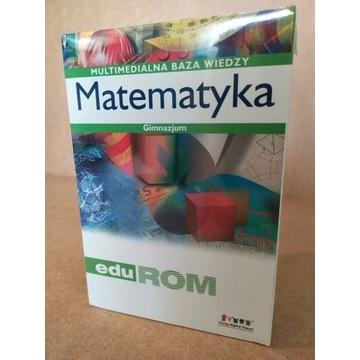 MATEMATYKA - multimedialna baza wiedzy