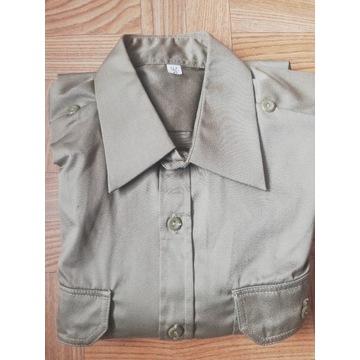Koszula do munduru galowego