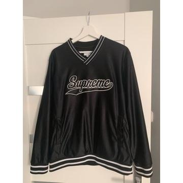 Supreme Baseball Warm Up top up