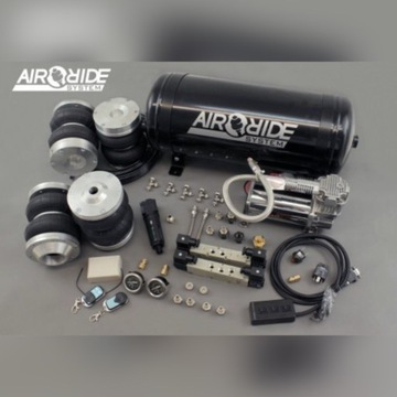 Air ride system.