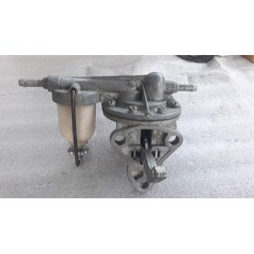 Pompa paliwa SKODA 105/120 nieużywana oryginał