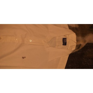Koszula-RALPH LAUREN- IDEALNY STAN!! -XL