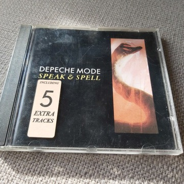 Depeche Mode  Speak & Spell