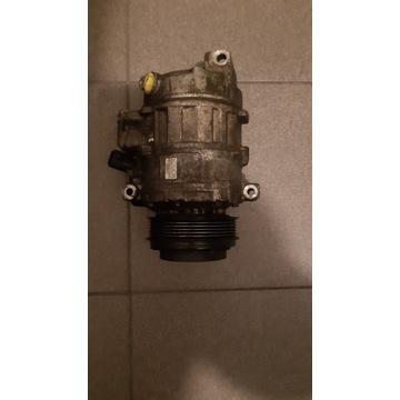 Sprężarka klimatyzacji Cadillac STS V6 3,6