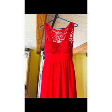 Zjawiskowa suknia na wesele _ S