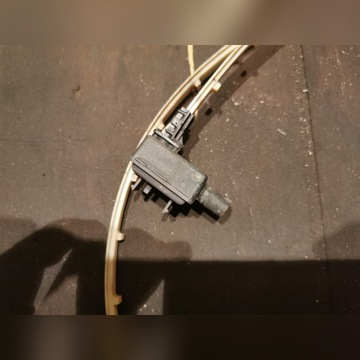 Czujnik bezpieczeństwa pieszych bmw 5 f10/11