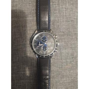Zegarek męski Lorus Chronograph idealny