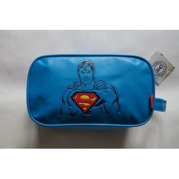 Kosmetyczka Superman DC Comisc orginal