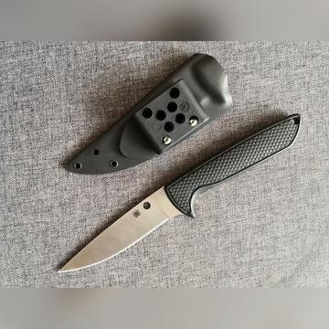 Nóż Spyderco Waterway FB43GP