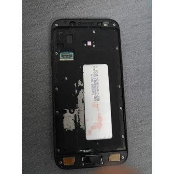 Samsung Galaxy J5 2017 uszkodzony wyświetlacz