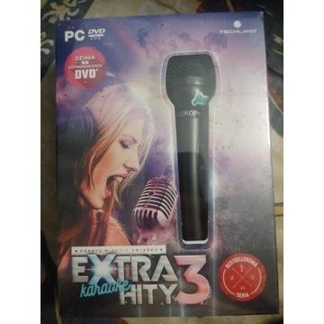 Karaoke  pc dvd licytacja