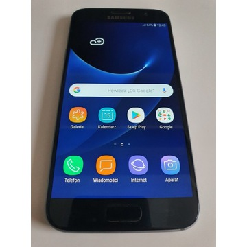 Samsung Galaxy S7 G930F 32GB czarny