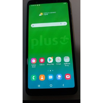Samsung Galaxy a7 2018 64 GB dual sim 0zł wysyłka