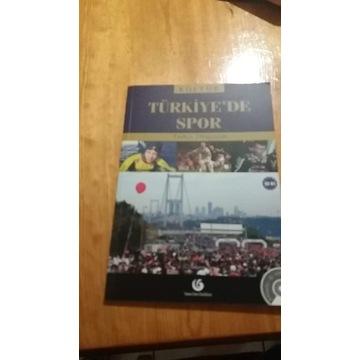 Książka w języku tureckim do nauki tureckiego A2B1