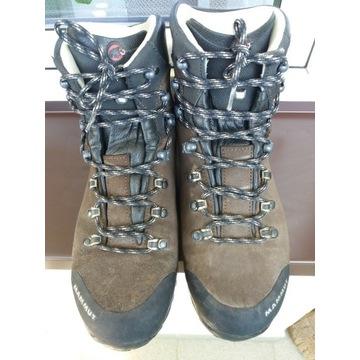 Buty trekkingowe Mammut Brecon gtx vibram 45 1/3