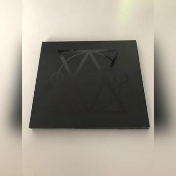 Kartky - Black Magic