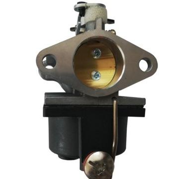 Gaźnik Tecumseh 640065 13HP 13.5HP +Filtr Paliwa