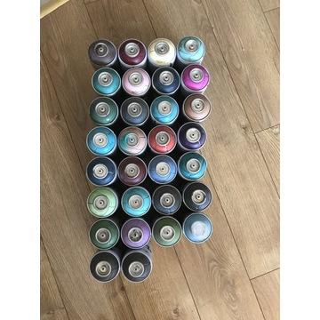 Montana 94 mtn 94 loop dope cans graffiti spray