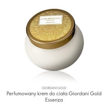 ORIFLAME Krem do ciała Giordani Gold Essenza