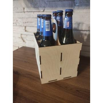 Skrzynka na piwo różne okazje