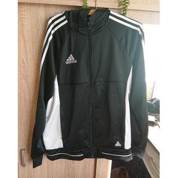 Adidas dres bluza+spodnie M jak nowy