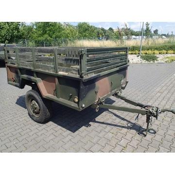 Przyczepa wojskowa TRAILER CARGO M 101 A1