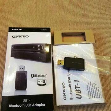 Adapter Bluetooth Usb UBT-1 ONKYO