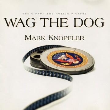 Mark Knopfler - Wag the Dog Original Soundtrack