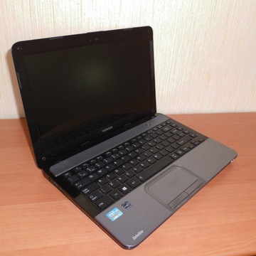 Toshiba Satellite L830-14M i3-3227U/4GB/500/DVD-RW