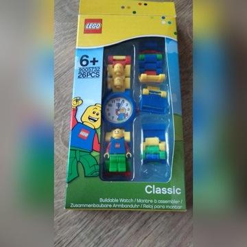 LEGO Zegarek Classic kolorowy