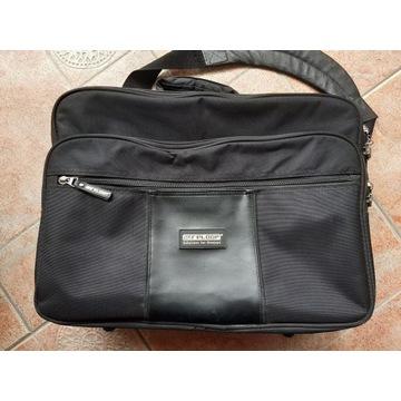 Reloop Jockey Bag Black torba na kontroler czarna