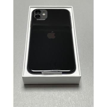 Nowy Oryginalny Apple iPhone 11 64 GB + Etui