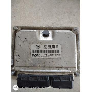 Sterownik 038906012AT ASV chip tuning Immo off.