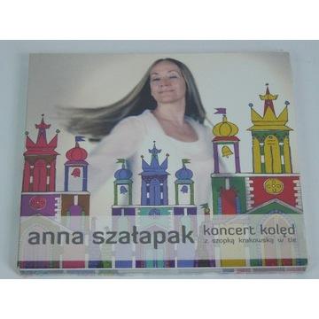Anna Szałapak - Koncert kolęd z szopką krakowską