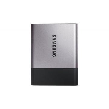 Samsung 500GB T3 Portable SSD czarny USB 3.1 Type-