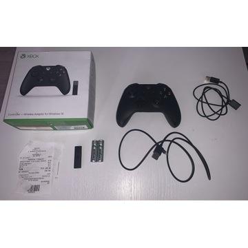 Pad Xbox One do PC