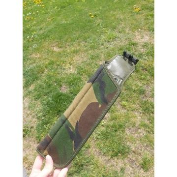 oryg. kabura na nóż bagnet GOLOK No1 PLCE DPM USED