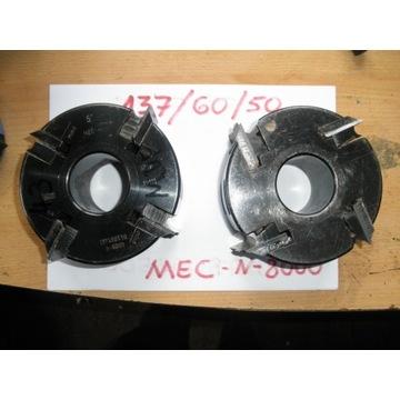 Głowica do strugarki czter.MEC 137/60/50x4Z