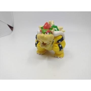 Figurka Bowser Mario McDonald