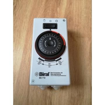 Sterownik pompy obiegowej - BIRAL BS 710