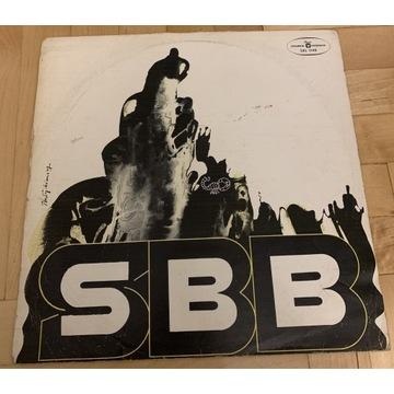Gruba SBB