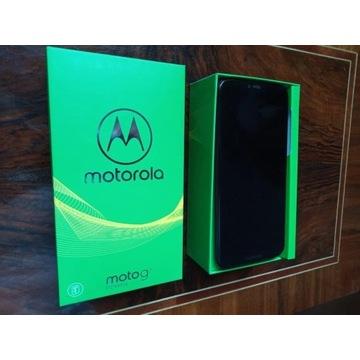 Motorola G7 Power + Jays t-Four Wireless