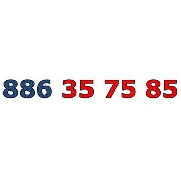 886 35 75 85 HEYAH ŁATWY ZŁOTY NUMER STARTER