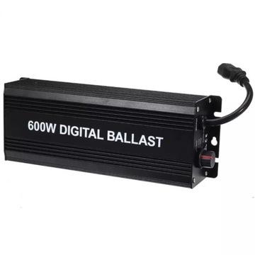 Zasilacz, ballast Hps 250,400,600w oświetlenie