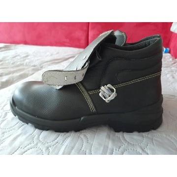 Sprzedam buty PPO Spawalnicze model 443.126, WG, H