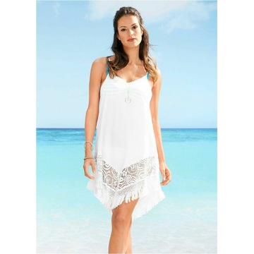 Elegancka plażówka firmy Bonprix.